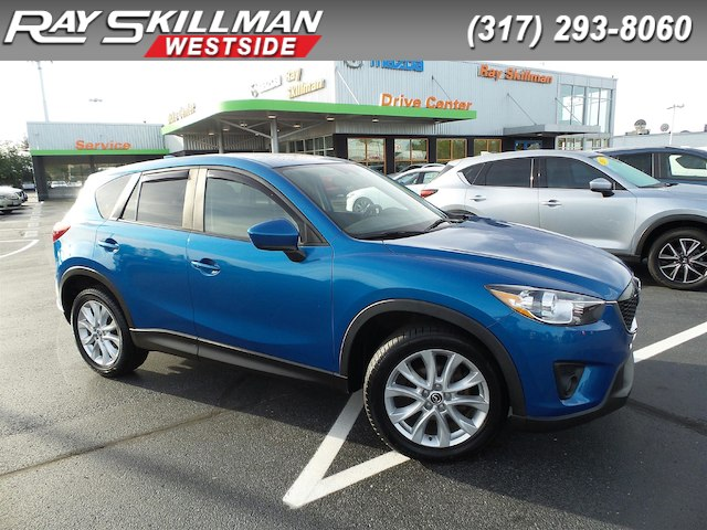 Marvelous Pre Owned 2013 Mazda CX 5 Grand Touring