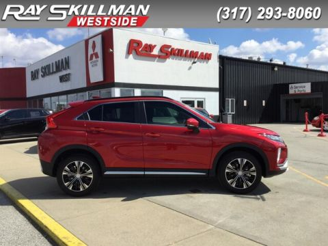 New 2019 Mitsubishi Eclipse Cross 5DR HB SEL S-AWC