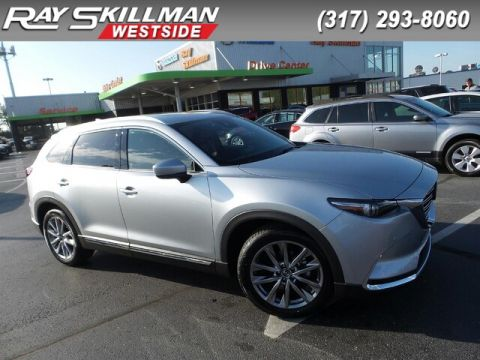 New 2019 Mazda CX-9 SG AWD