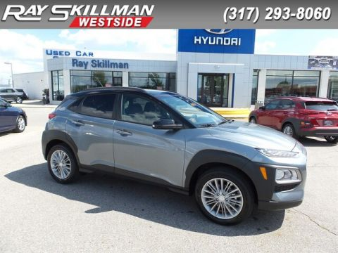 New 2020 Hyundai Kona 4DR SEL 2.0L AT