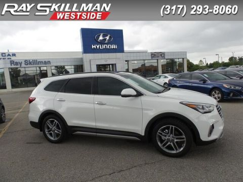 New 2019 Hyundai Santa Fe XL LTD ULT AWD